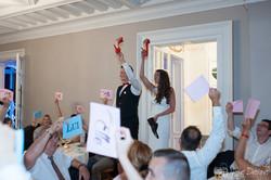 mariage dj manoir de foucy