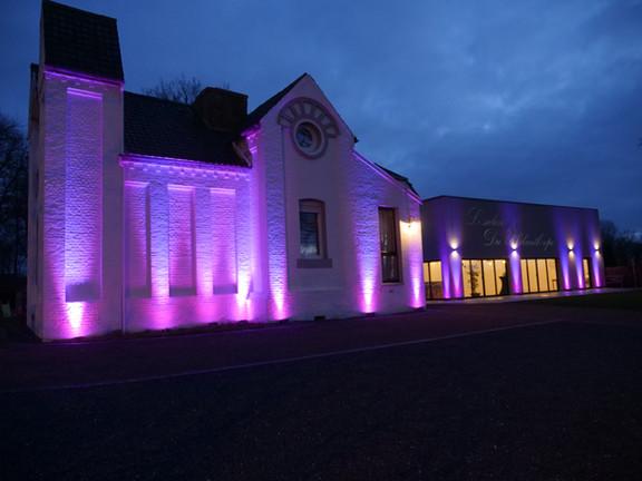 Eclairage architectural