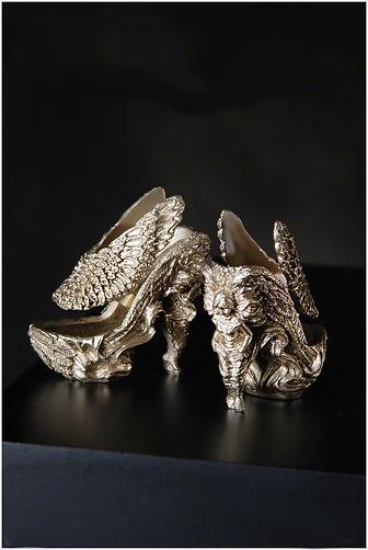 JAMIEshow Shoes