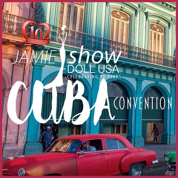 JAMIEshow 2019 Convention