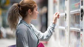 Do you have a vending machine?