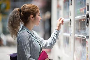 Vending Machine Purchase