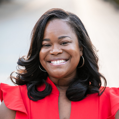 Dr. Allissa Richardson