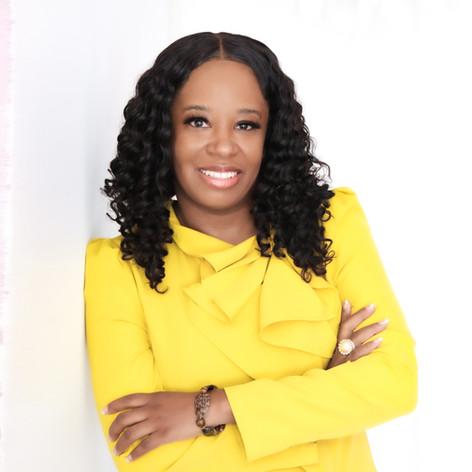Dr.Tomika Williams