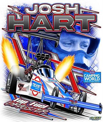 Josh Hart Racing T-Shirt