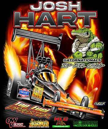 Special Edition Gator Nationals Win Shirt