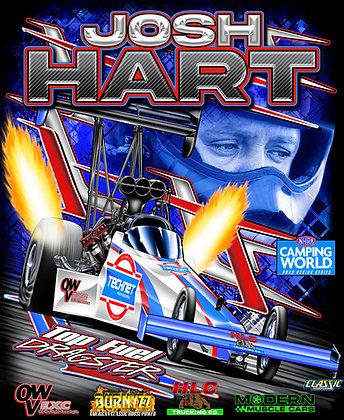 Josh Hart T-Shirt - Technet