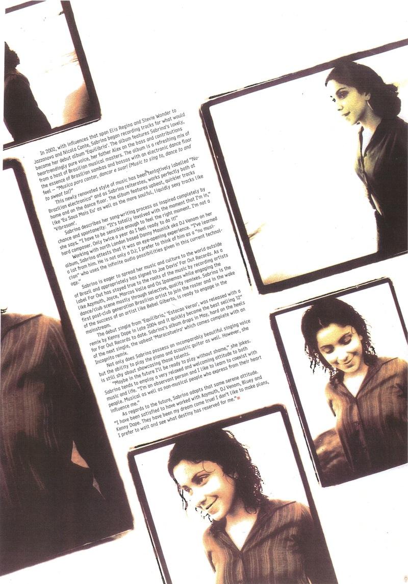 Straight No Chaser Magazine (UK)