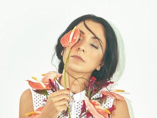 Sabrina Malheiros Live in Tallinn, Estonia - 2 Dec 2019