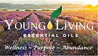 Sallie Sherman - Young Living