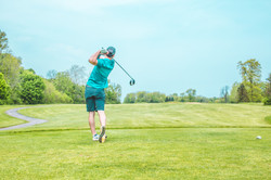 Tee Up Fore Life Golf Tournament