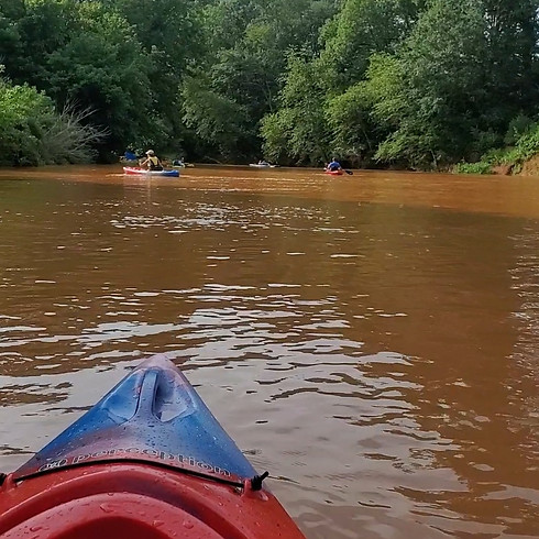 2021 South Fork River Cleanup
