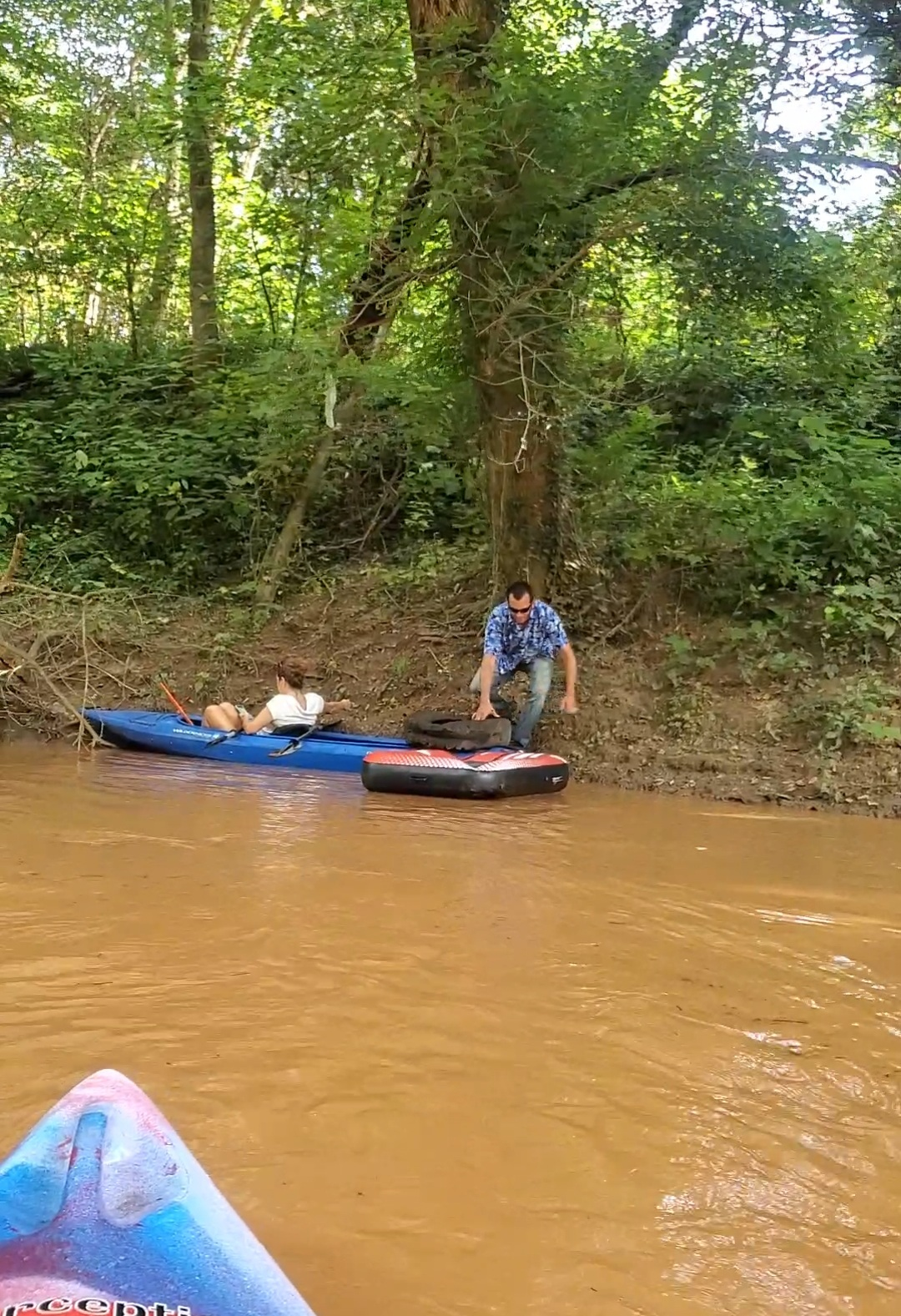 2020 South Fork River Cleanup
