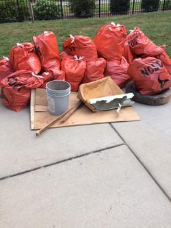 Litter Prevention