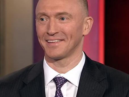 Summary Section F. Carter Page