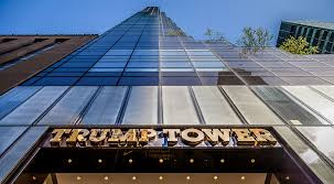 Summary Section C. The Agalarovs and the June 9, 2016 Trump Tower Meeting