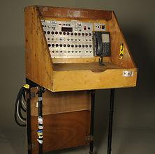 Theatrical Lighting Desk 60's - 80's (56