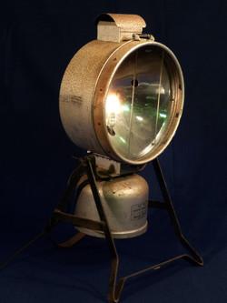 Tilley Road Light