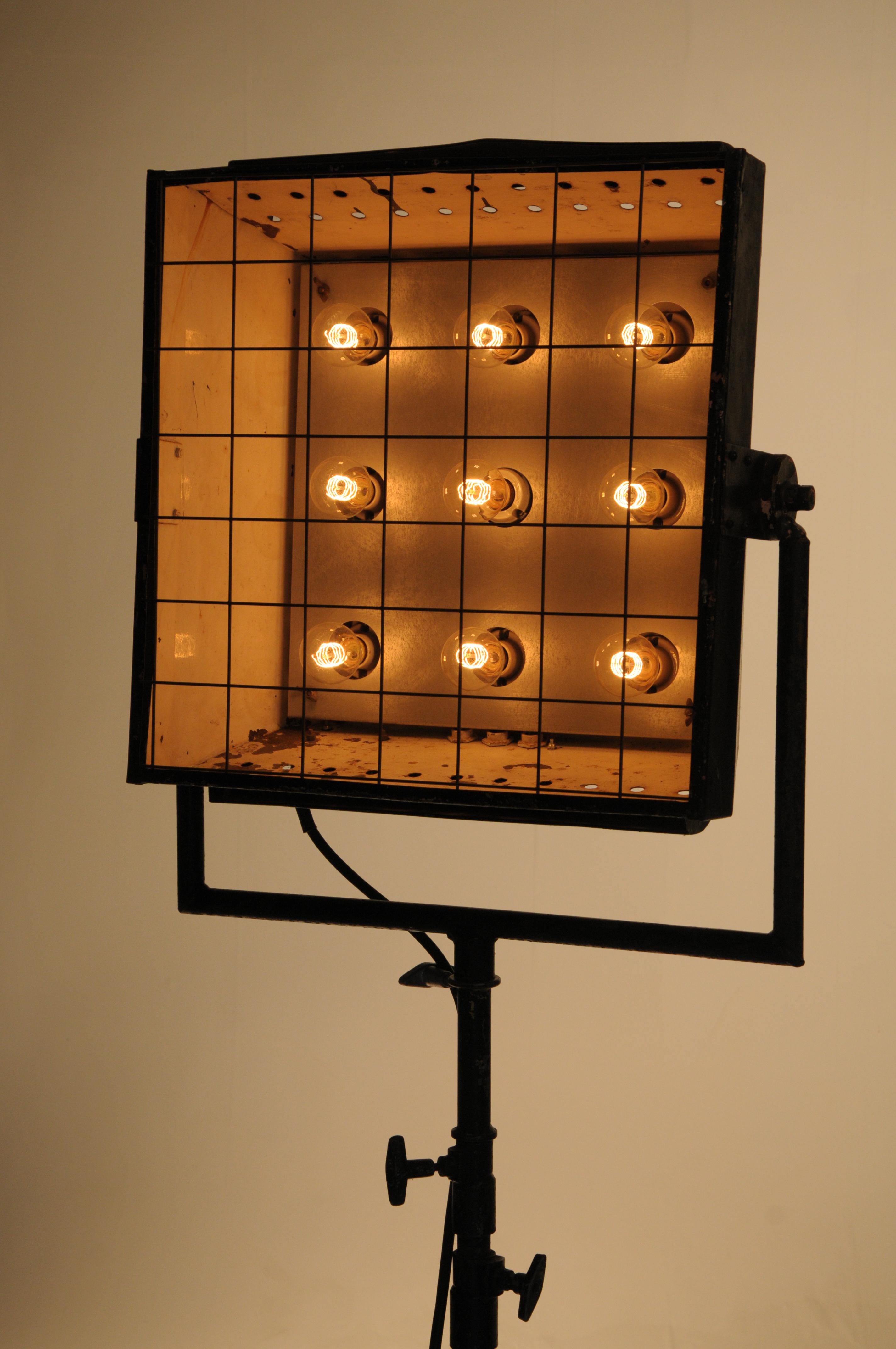 Nine Light