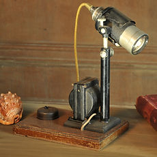 Microscope Desk Lamp 3
