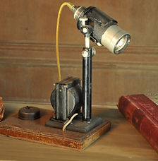 Microscope Desk Lamp 3