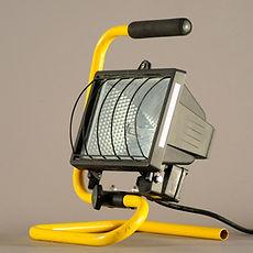 Worklight: Black & Yellow
