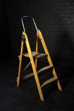 Small Ladder #2