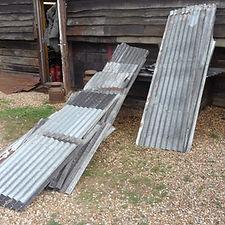 corrugated iron sheets.JPG