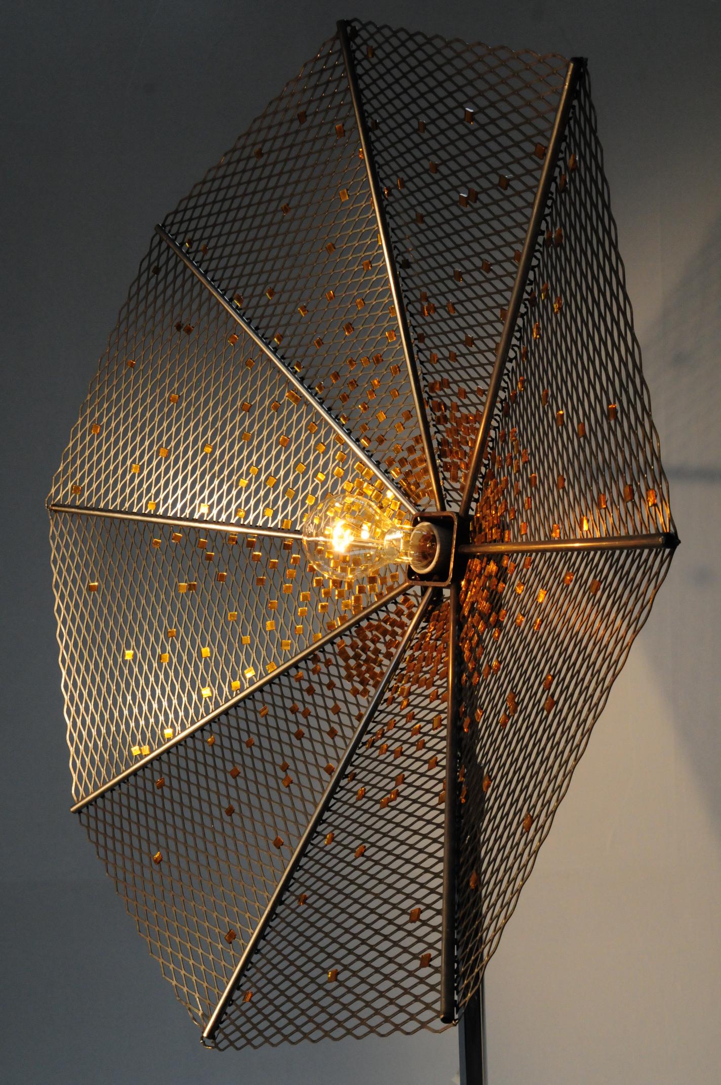 umbrella mirrored 1