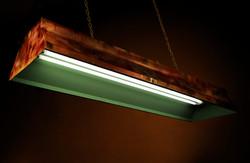 New York Subway Light 1
