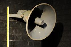 Large Cone Diam: 410mm Length: 503mm