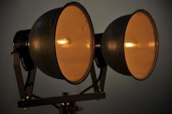 Czech Work Light