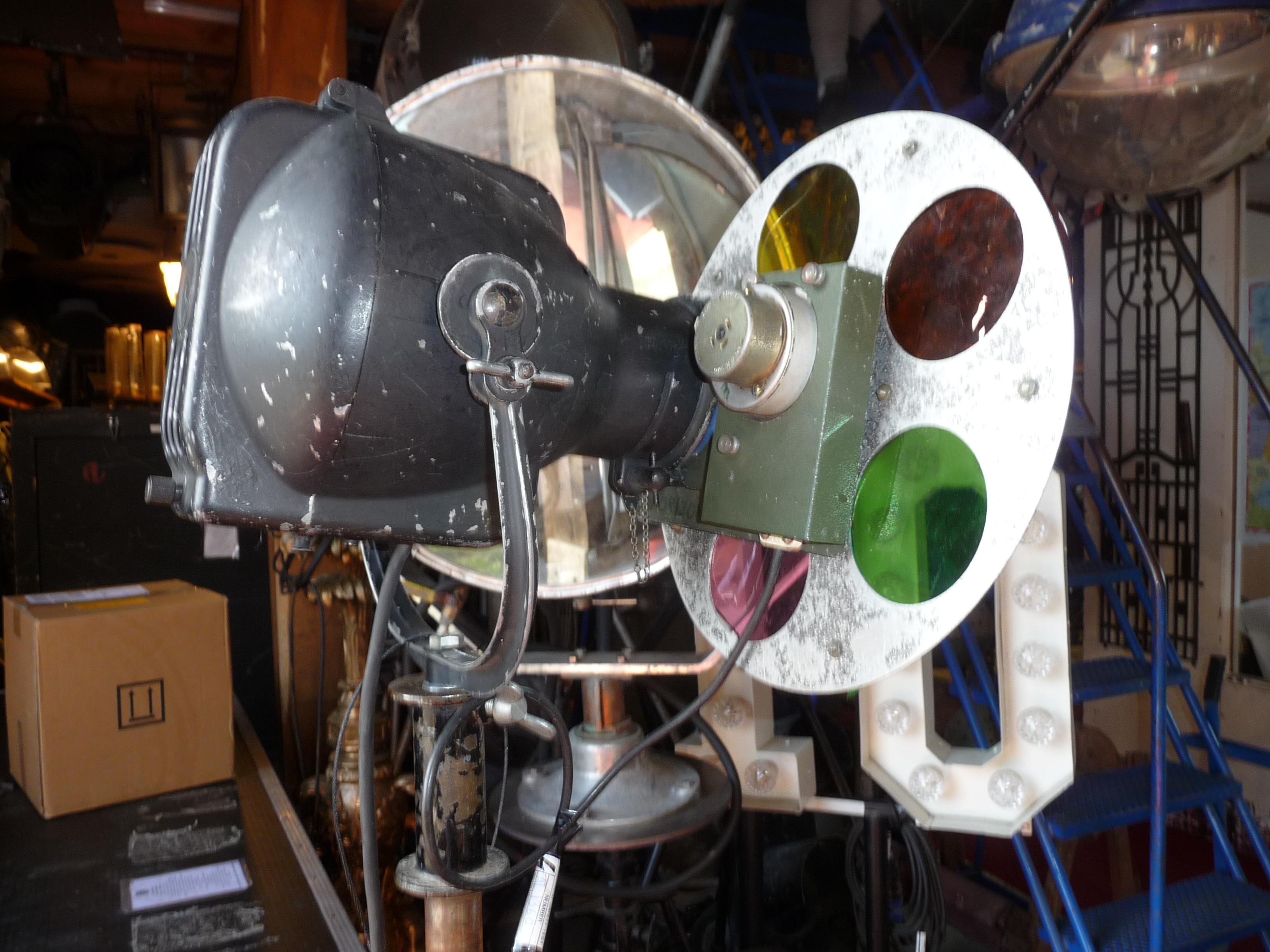 Patt 23 with Colour Wheel