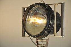 Harley Search Light