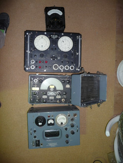 Various Control Boards