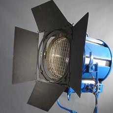 Blue Mole 2K Light