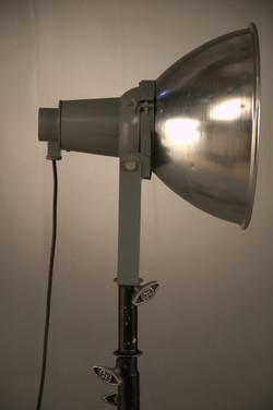 Aluminum Work Light Small