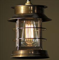 Maritime Storm Lantern