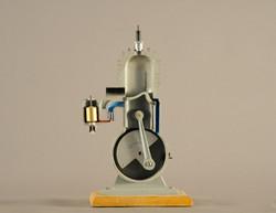 Scientific Model #2