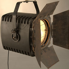 Pattern 243 Film Light
