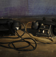 Black Period Telephones.JPG