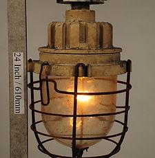 Navigation Light Large 500W GES