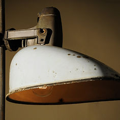 Shovel Light