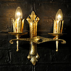 Period Wall Sconce