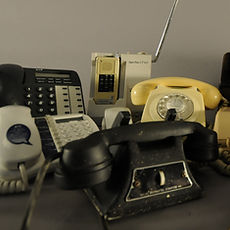 Period Telephones