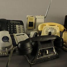 Period Telephones
