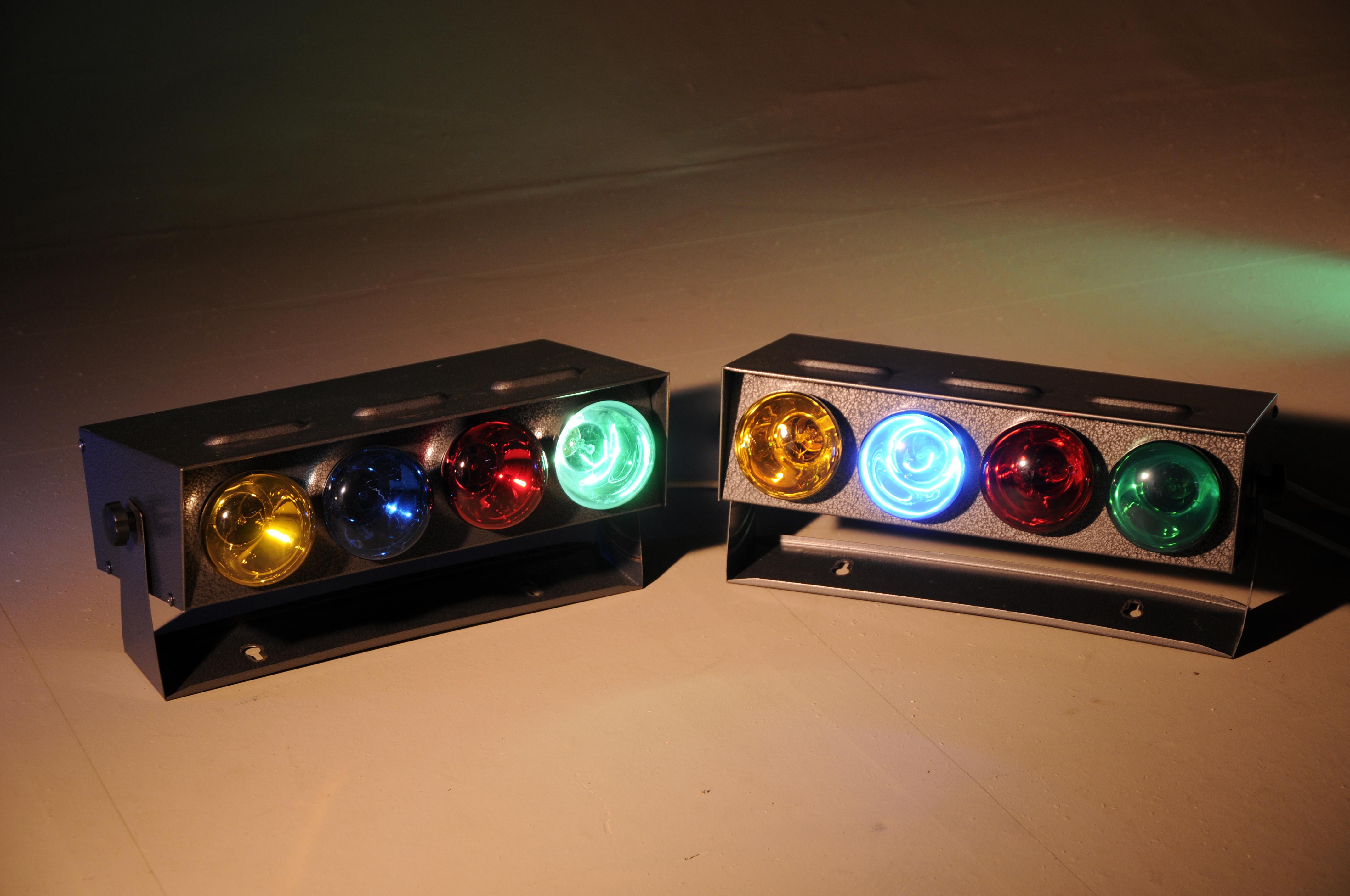 New Disco Lights no controller  (92)