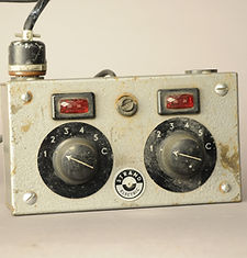 Fan Control Box