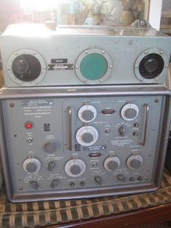 Marconi Instrument Double Pulse Generator