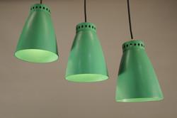Shade #2 Domestic Lighting